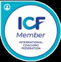 ICF Member Badge